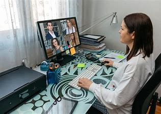 Image result for Do you want to work from home or at the office?